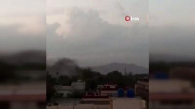saldiri -  - Afganistan'da bombalı araç saldırısı: 1 ölü, 18 yaralı