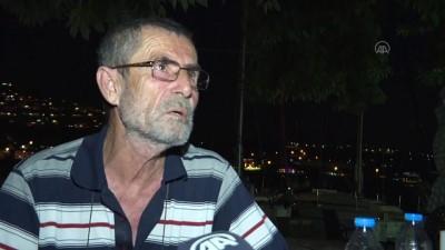 tahkikat - Foça'da teknenin batması sonucu 4 kişi yaşamını yitirdi (5) - İZMİR