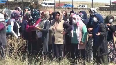 cenaze - Hayatını kaybeden asker son yolculuğuna uğurlandı - KARS