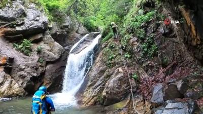 goller -  Uludağ'ın saklı güzelliği göller bölgesi