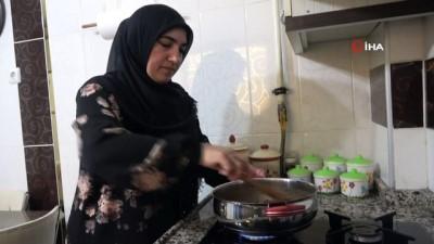 3 bin yıllık kadim Türk tatlısı 'Kavut' unutuluyor