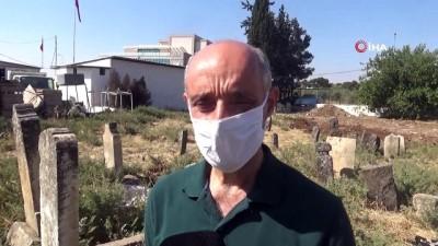 Meclis-i Mebusan Milletvekili Beşe'nin Mezarı Kaybolmak Üzere