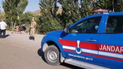 tahkikat -  Van'da trafik kazası: 2 ölü, 5 yaralı