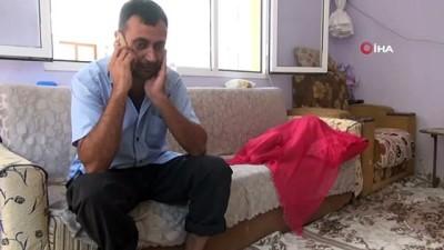 Cumhurbaşkanı Erdoğan minik Sercan'ın babasıyla görüştü