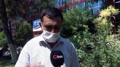 Cumhurbaşkanı Erdoğan devreye girmişti: Minik Sercan tedavi için İzmir'e geldi