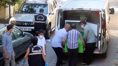 tahkikat -  Balıkesir'de kadın cinayeti...Boşandığı eşi tarafından tabanca ile vurularak öldürüldü