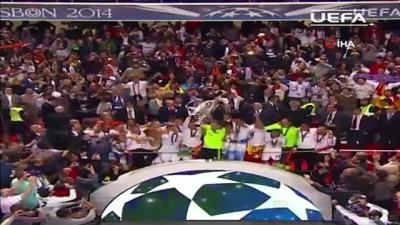 ispanya - Casillas futbolu bıraktı