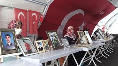 teror orgutu - Diyarbakır annelerinden Necibe Çiftçi: 'Yeter artık çocuklarımızı versinler' - DİYARBAKIR