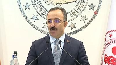 """İçişleri Bakan Yardımcısı İsmail Çataklı bayramdaki can kaybı bilançosunu açıkladı: """"44 ölümlü trafik kazasında 60 can kaybı yaşanmıştır"""""""