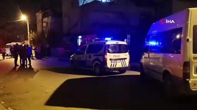 cenaze -  Mersin'de aile içi kavgada babasını öldürdü