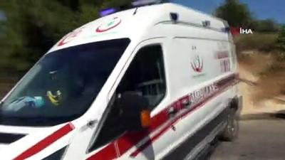 Abisi tarafından öldürülen 8 yaşındaki çocuğun cenazesi adli tıptan alındı