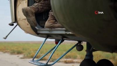 - Azerbaycan-Türkiye ortak askeri tatbikatlarında görevler başarılı şekilde icra edildi