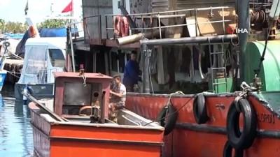 allah -  Balıkçılar yeni sezondan umutlu