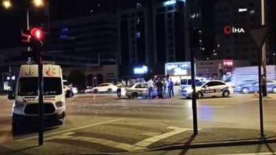 tahkikat -  Covid-19 şüphelisi bebek ve annesini taşıyan ambulans kaza yaptı