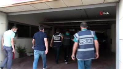 Elazığ'daki cinayete: 2 tutuklama