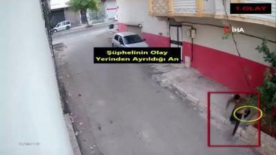 hirsiz -  Gaziantep'in hırsız örümcek adamları yakalandı...Hırsızlar kamerada