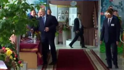 - Belarus'ta resmi olmayan sonuçlara göre seçimi Lukaşenko kazandı