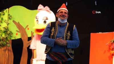 Tuzla'da 'yeni normal kültür sanat sezonu' tamamlandı