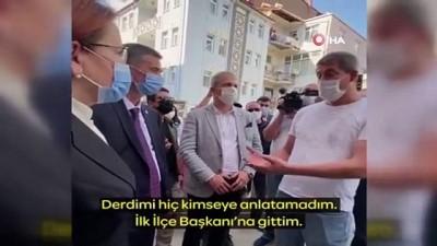 - Akşener'in paylaşımına ETİ MADEN'den cevap gecikmedi