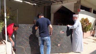 - Irak'ta camiler 6 ayın ardından yeniden ibadete açıldı