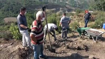 Yalova'da 900 yıllık ekmek mührü bulundu