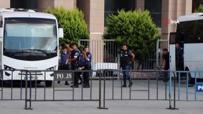 Çağlayan Adliyesi önünde silahlı çatışmada gözaltı sayısı 5'e yükseldi