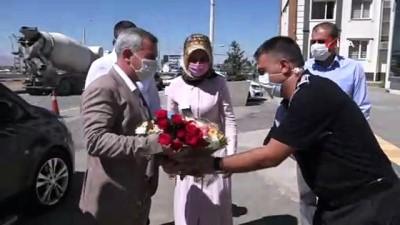 Virüsü atlatan Başkan Çınar'dan öneriler