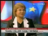 Çiller: Türk Telekom Bir Hicrandır