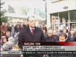 2009 Seçimlerinde Mesut Yılmaz'ın Rize Mitingi