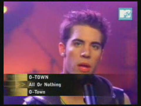 o town - O-town - All Or Nothing 2