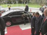 Abdullah Gül'ün Bulgaristan Ziyareti