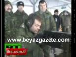 Rus Ordusu Medvedev'e Emanet