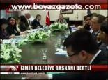 mustafa demir - İzmir Belediye Başkanı Dertli