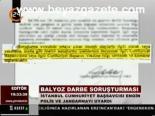 aykut cengiz engin - Engin: Jandarma Ve Polisi Uyardı