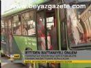 iett - İett'den Battaniyeli Önlem Videosu
