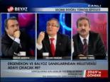 serdar arseven - Mehmet Faraç ile Serdar Arseven arasında yüksek gerilim