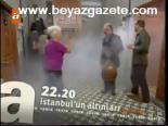İstanbul'un Altınları  - İstanbul'un Altınları 6. Bölüm Özeti Ve Fragmanı