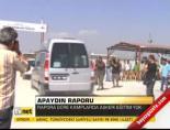 apaydin kampi - Muhaliflerin eğitildiği iddiası