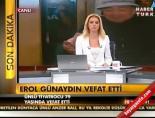 altin portakal film festivali - Erol Günaydın Vefat Etti ( Can Güzarp Neler Söyledi)