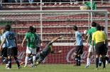 uruguay - Bolivya Uruguay: 4-1 (Maçın Geniş Özeti 2012)