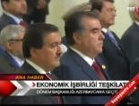 ekonomik isbirligi teskilati - Ekonomik İşbirliği Teşkilatı
