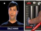 cuneyt arkin - Aziz Yıldırım ve Orhan Gencebay Taklidi (İsmail Baki Tv)