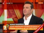 murat basoglu - Murat Başoğlu: Kadın Olmak İstedim Ama Altyapım Yoktu