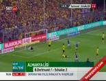 bundesliga - Borussia Dortmund 1-2 Schalke Maç Özeti Goller