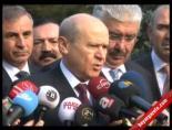 engin alan - MHP Lideri Bahçeli'den Bayram Mesajı (Kurban Bayramı 2012)