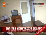 İstanbul'da kısmi sel online video izle