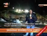 Sağanak İstanbul'u da vurdu online video izle