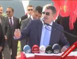 ali sahin - Bakan İdris Naim Şahinden Hekimoğlu Türküsü