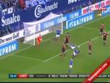 bundesliga - Schalke 04 - Nuremberg: 1-0 (Maçın Geniş Özeti)
