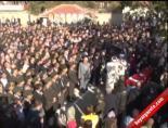 mehmet siyam kesimoglu - Şehit Ersan Yenici Son Yolculuğuna Uğurlandı